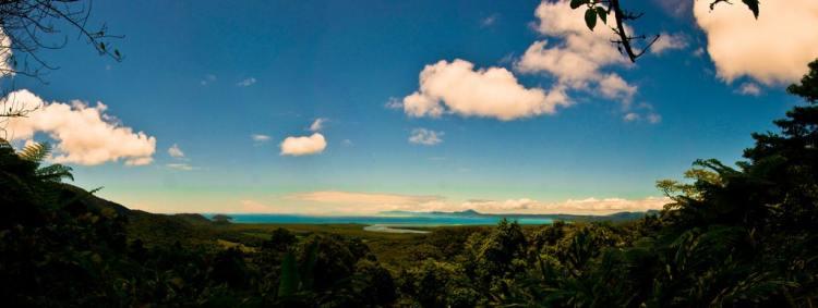 Cairns Top 5: Cape Tribulation