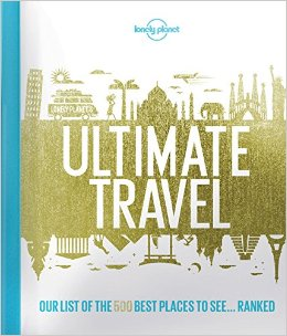Ultimate Traveller Gift Guide   Lonely Planet's Ultimate Travel Guide