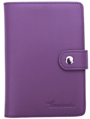 Ultimate Traveller Gift Guide | Passport Cover