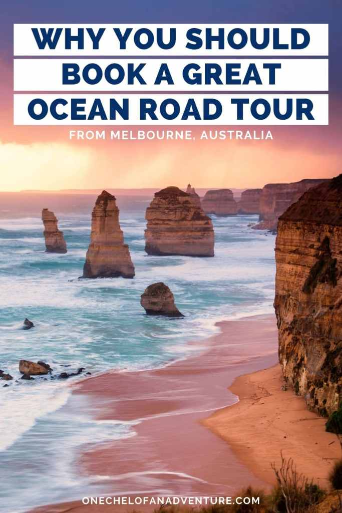 Why You Should book a great ocean road tour