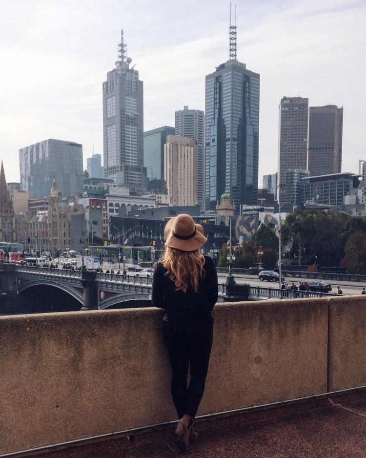 48 Hours in Melbourne: Best Skyline View