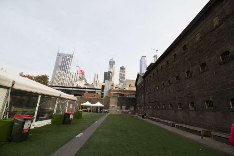 48 Hours in Melbourne: Old Melbourne Gaol