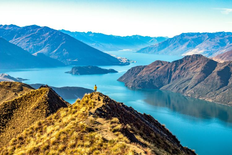 Things NOT to Miss on New Zealand's South Island