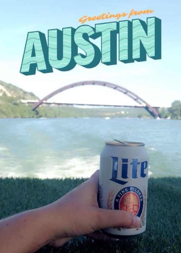 Reasons to Visit Austin, TX