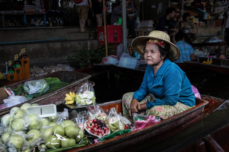 The People of Southeast Asia-Portraits from Laos-Vietnam-Cambodia-Thailand-4406