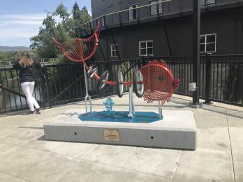 Things to do in Downtown Napa - art walk 2