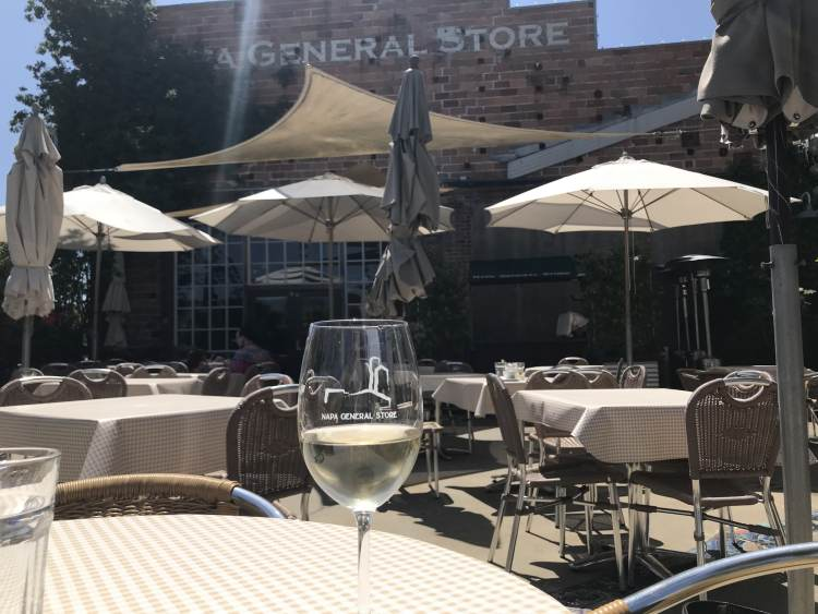 Things to do in Downtown Napa - Napa General Store