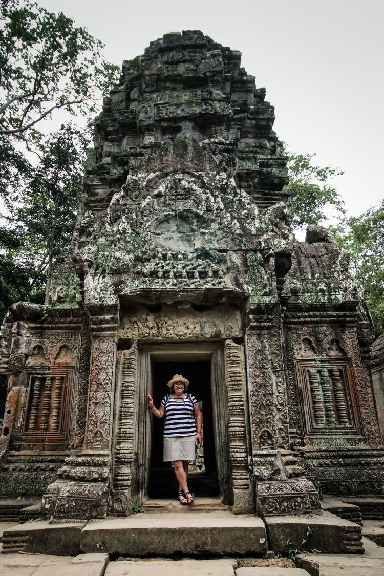 20 Photos From Angkor Wat, Cambodia 13