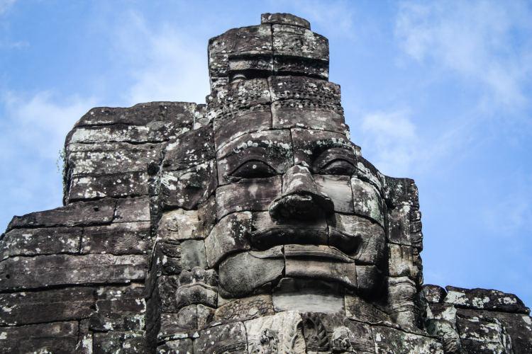20 Photos From Angkor Wat, Cambodia 17