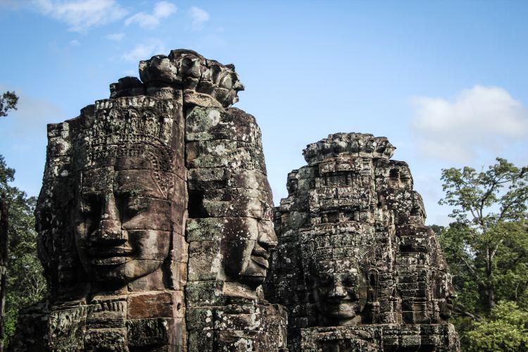 20 Photos From Angkor Wat, Cambodia 18
