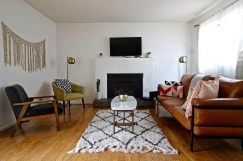 Where to stay in Albuquerque - Casa Ocotillo Airbnb