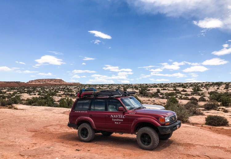 1-Day Tour of Canyonlands and Arches National Park-1372