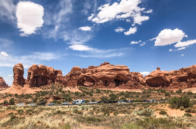 1-Day Tour of Canyonlands and Arches National Park-1386