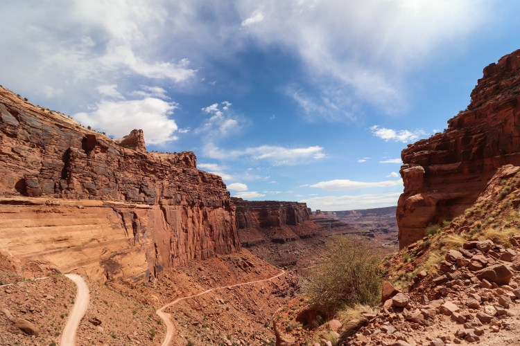 1-Day Tour of Canyonlands and Arches National Park-7713