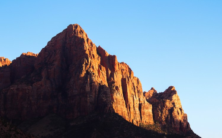 Amazing Photos From Zion National Park-7246