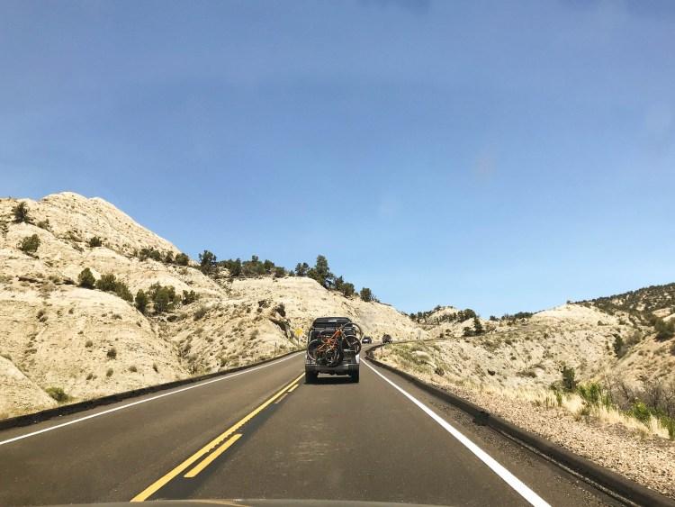 Scenic Byway 12 - Utah Road Trip-1032