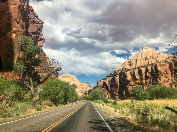 Scenic Byway 12 - Utah Road Trip-1112