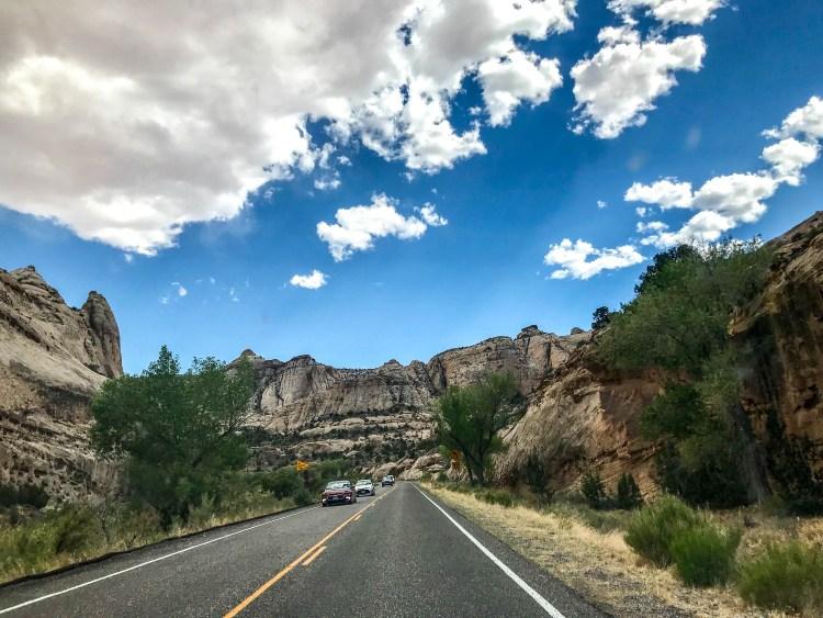 Scenic Byway 12 - Utah Road Trip-1125