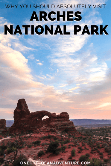 21 Photos from Visiting Arches National Park Moab Utah