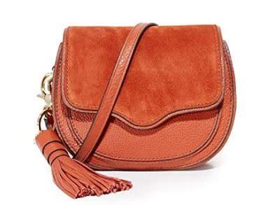 Rebecca Minkoff Mini Suki Crossbody - Best Amazon Prime Bags