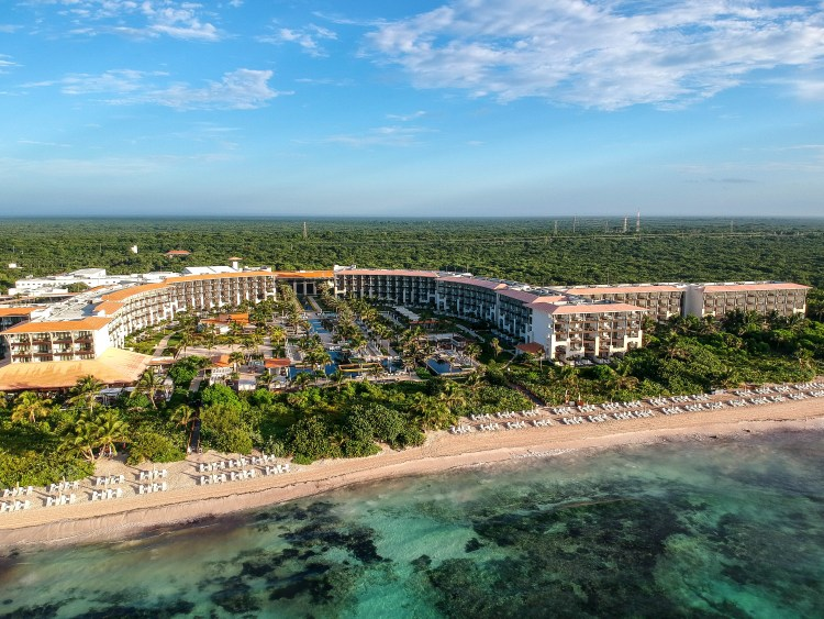 UNICO 20 87 Hotel Riviera Maya Mexico