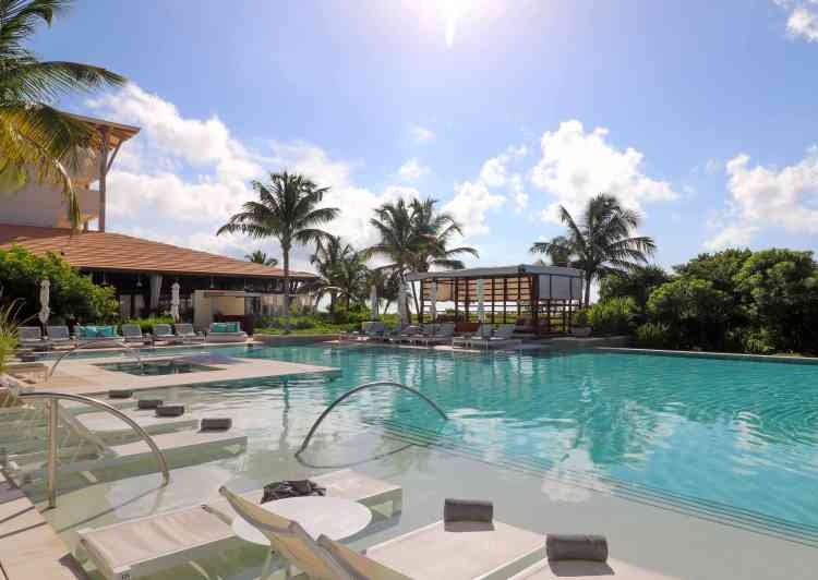 UNICO 20 87 Hotel Riviera Maya Mexico-106