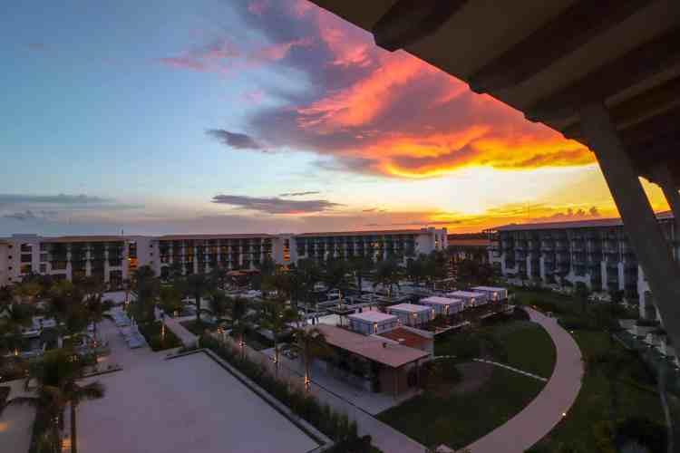 UNICO 20 87 Hotel Riviera Maya Mexico- Alcoba Ocean View