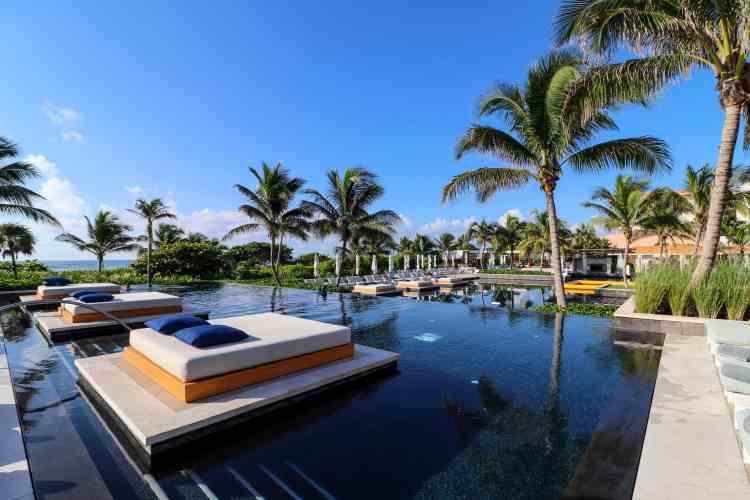 UNICO 20 87 Hotel Riviera Maya Mexico-46