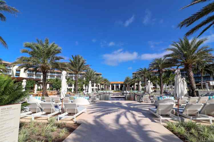 7 Reasons to Stay at UNICO 20º 87º Riviera Maya - La Unica Pool