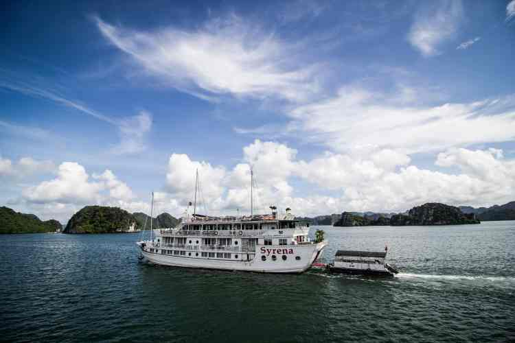 Amazing Photos From Ha Long Bay That Will Make You Want To Visit ASAP-12
