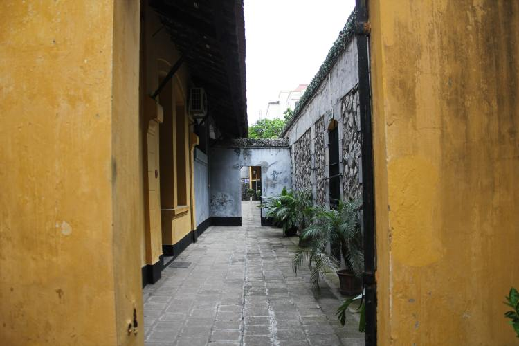 What to Expect When Visiting Hanoi, Vietnam Hoa Lo Prison