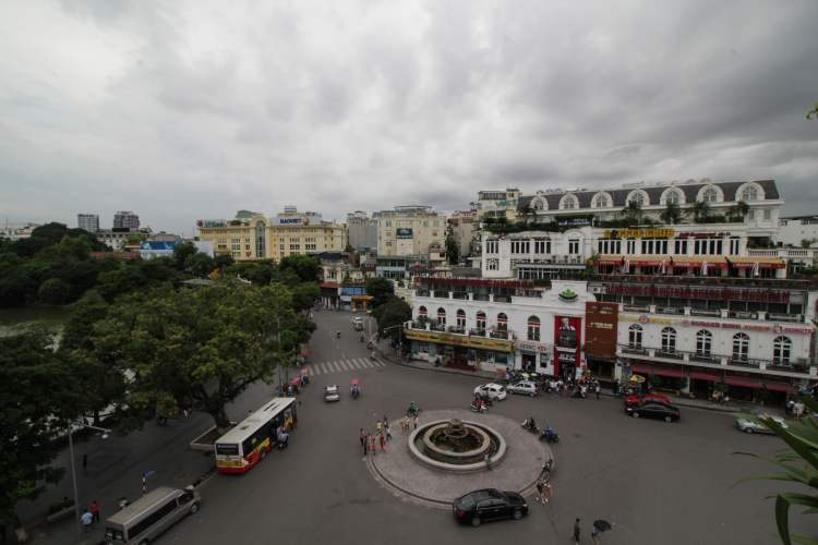 What to Expect When Visiting Hanoi, Vietnam Old Quarter