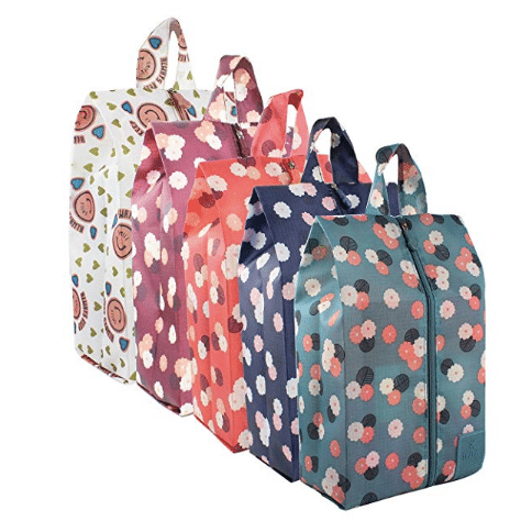 gifts for women travelers Travel Shoe Bags