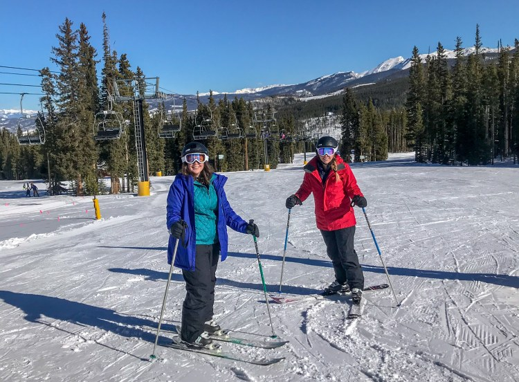 Everything You Need To Know About Visiting Winter Park Resort: Sking