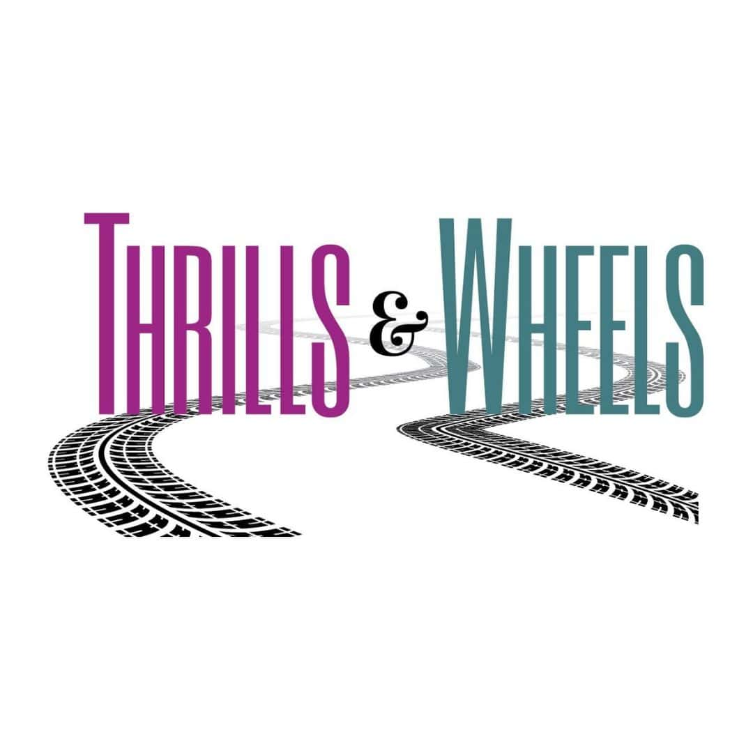 Chelsea Bancroft Press - Thrills and Wheels