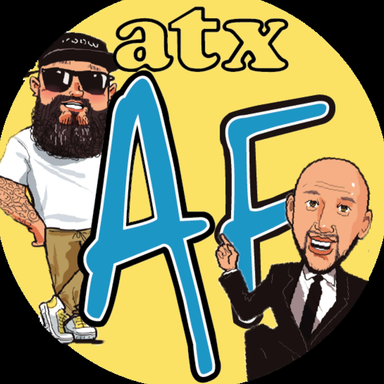 Chelsea Bancroft Press - ATX AF Show