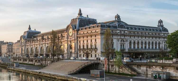 Romantic Weekend in Paris - Musée d'Orsay
