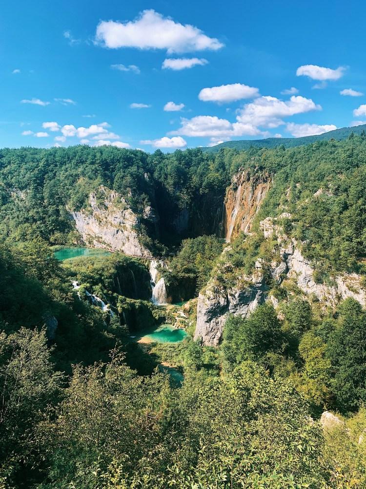 can you have drones in Plitvice Lakes National Park