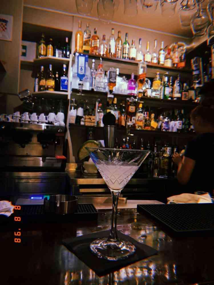 Dubrovnik's Best Bars