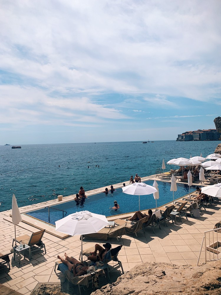 Beach Hotel Grand Villa Argentina Dubrovnik