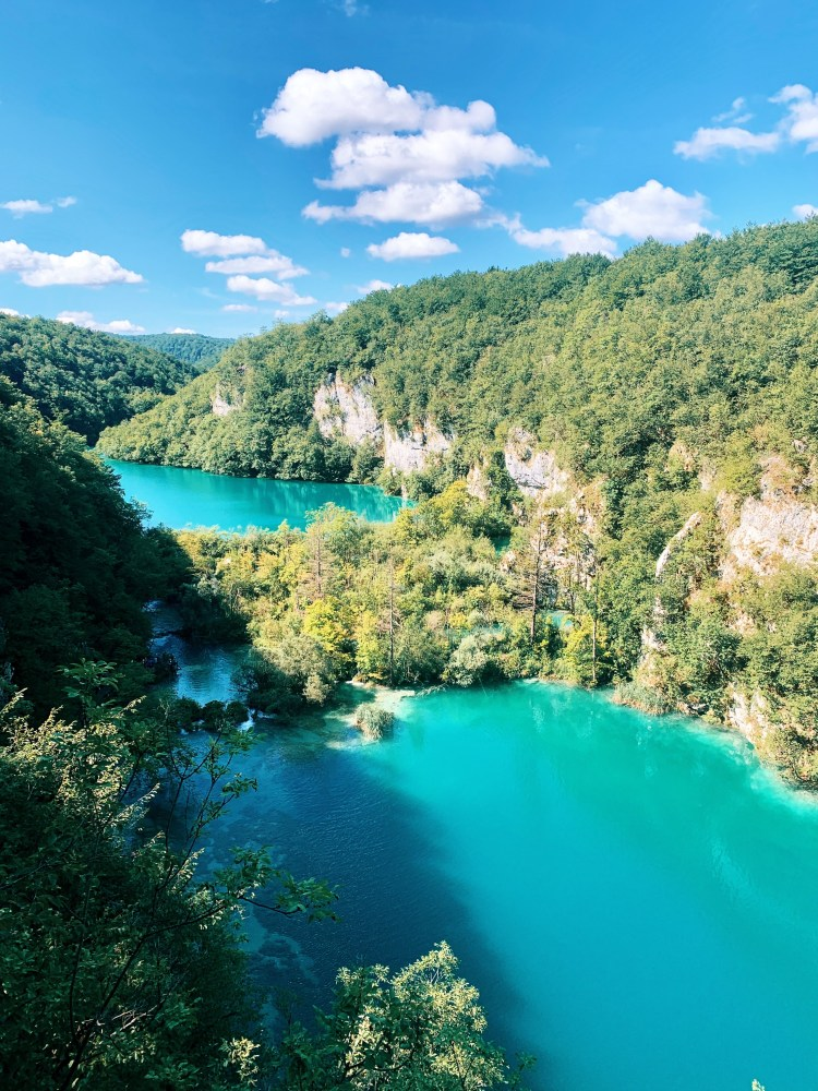 how much time do you need to see Plitvice lakes