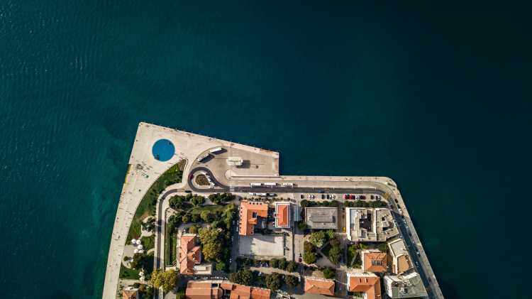 Best Zadar Croatia Hashtags Instagram
