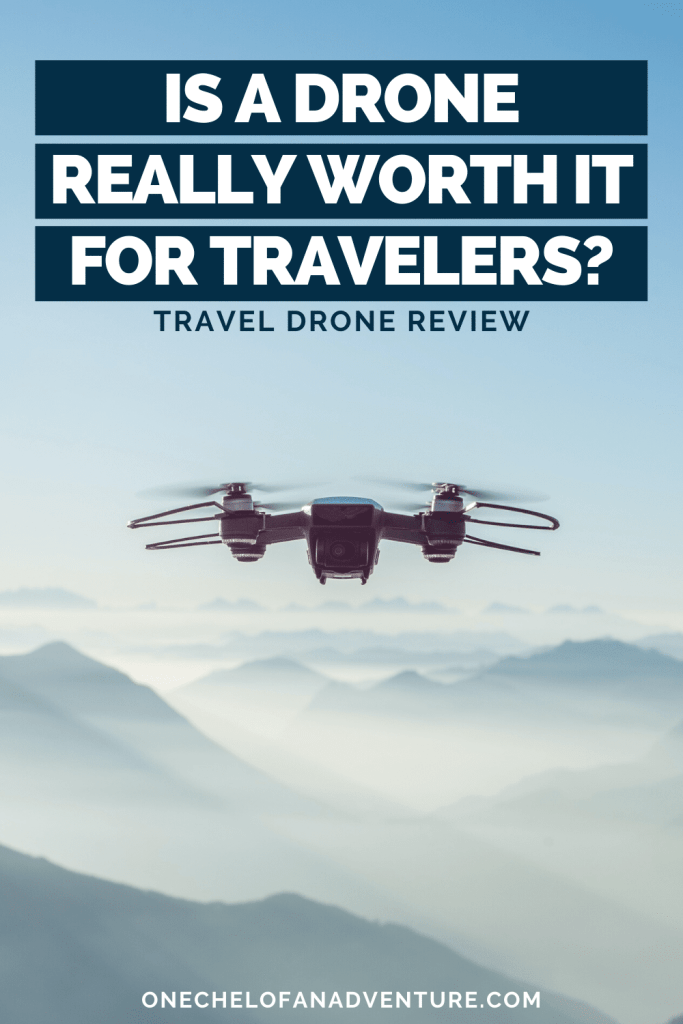 Drone Review for Travelers