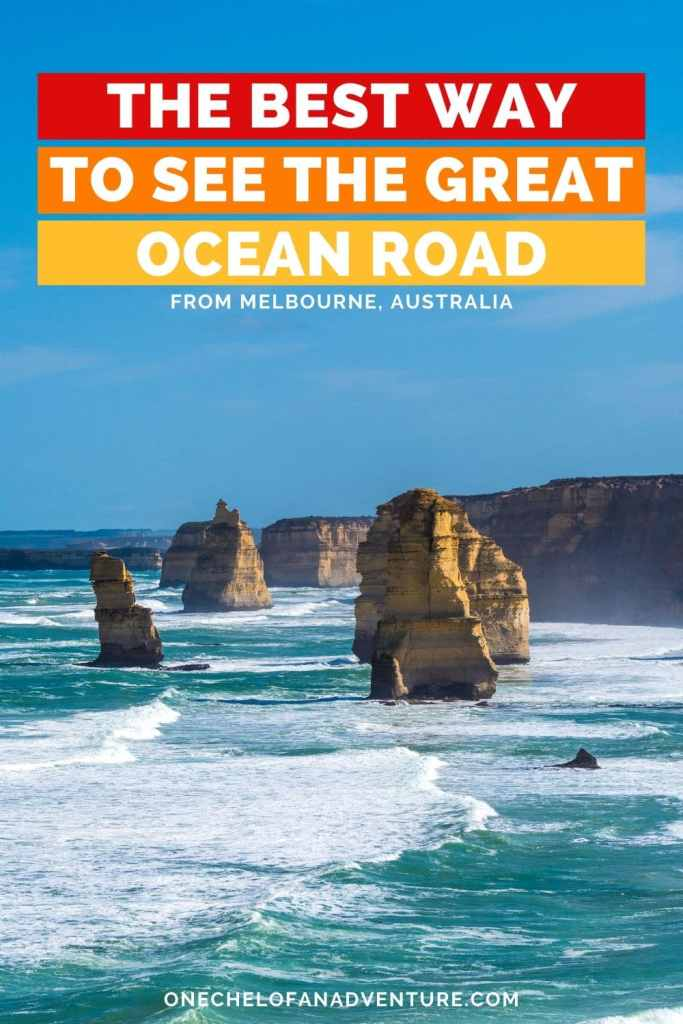 The Best Way to See the Great Ocean Road