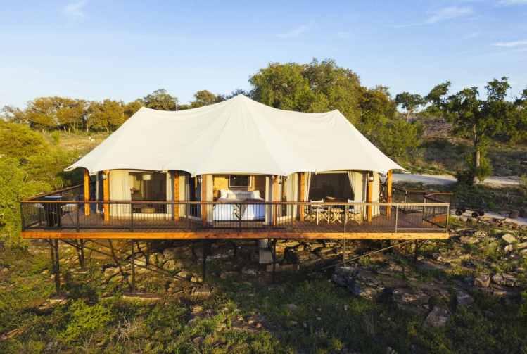Walden Retreats Luxury Safari Tents