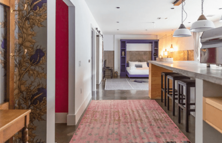 Cool 6 bedroom airbnb austin