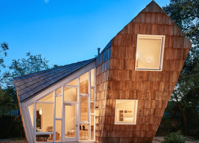 Beehive Home - Coolest Airbnbs in Austin
