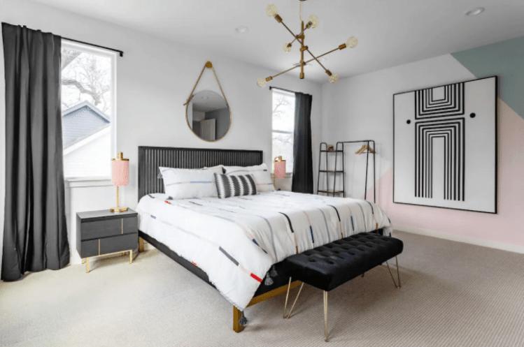 cool airbnb near rainey street