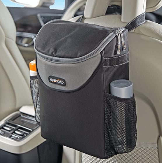 Car Cooler - fall road trip essential