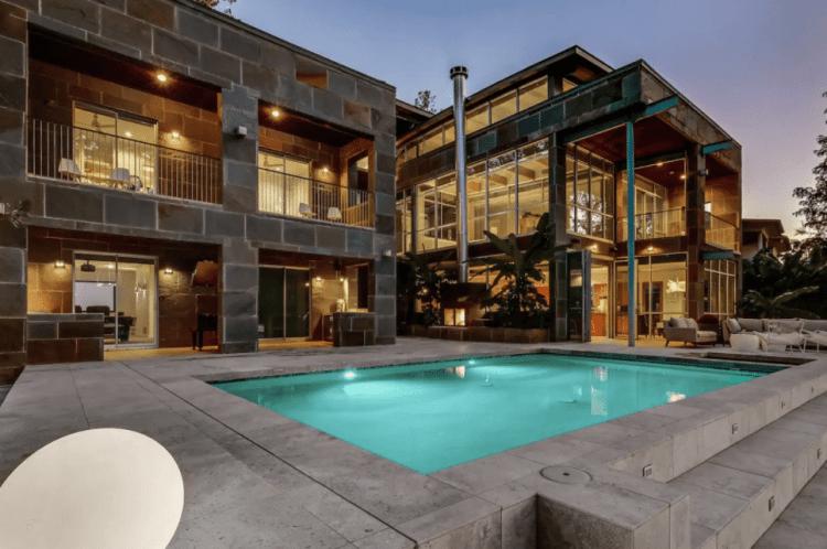 cool lake austin airbnb